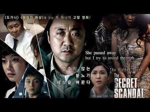 Xem Vụ Scandal Bí Ẩn – Norigae | Ma Dong Seok – Phim Hành Động Điều Tra Gây Cấn Hàn Quốc