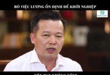 Xem Có Nên Mạo Hiểm Bỏ Việc Ổn Định Để Khởi Nghiệp I Kinh Nghiệm Khởi Nghiệp? II Shark Nguyễn Thanh Việt