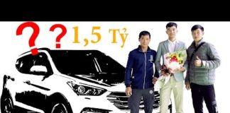 Xem PHD | Tậu Xe Mới Đón Tết Nguyên Đán | New Car