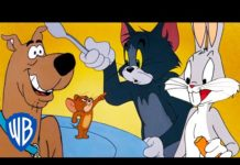 Xem 🔴 LIVE! ALL TIME CLASSIC MOMENTS FROM TOM & JERRY, LOONEY TUNES AND SCOOBY-DOO   WB KIDS