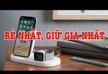 Xem Tư vấn điện thoại: Combo đồ Apple rẻ nhất, giữ giá nhất!