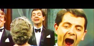Xem Mr Bean Meets THE QUEEN | Mr Bean Funny Clips | Classic Mr Bean