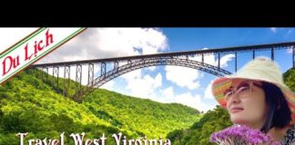 Travel West Virginia-New River Gorge Bridge