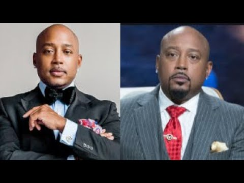 Xem We Have Sad News For Shark Tank's Daymond John As He Is Confirmed To Be