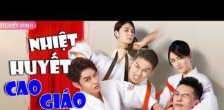 Xem NHIỆT HUYẾT CAO GIÁO – Tập 01 | Phim Bộ Ngôn Tình Trung Quốc Hay Nhất 2021 | TRẦN HẠO VŨ