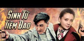 Xem Phim Hành Động Kháng Chiến Xuất Sắc Nhất   SINH TỬ TIÊM ĐAO – Tập 04   Hoa Thành Film