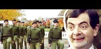 Xem ARMY Bean | Mr Bean Full Episode | Mr Bean Official