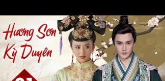Xem HƯƠNG SƠN KỲ DUYÊN – Tập 01 | Phim Cổ Trang Trung Quốc Siêu Hấp Dẫn | YoYo TeLeViSion