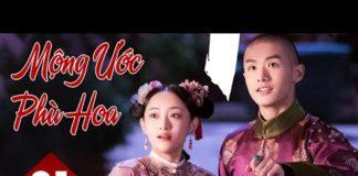 Xem MỘNG ƯỚC PHÙ HOA – Tập 01 | Phim Cổ Trang Ngôn Tình Siêu Hấp Dẫn | MangoTV Vietnam