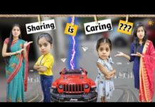 Xem Sharing is Caring ??? || Mr & Mrs Chauhan