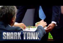Xem Sharks Astounded by Crisp Creative Salads' $7m Business Valuation  | Shark Tank AUS